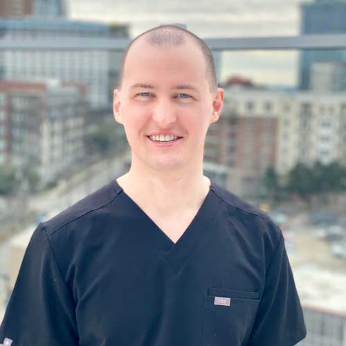 Bradley Langston, M.D.